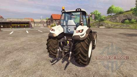 Deutz-Fahr Agrotron 7250 TTV for Farming Simulator 2013