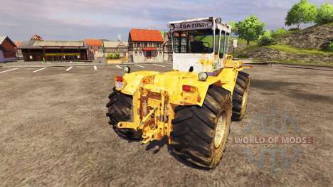 RABA Steiger 250 v2.0 for Farming Simulator 2013