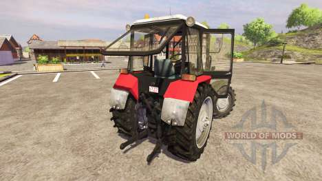 MTZ-Belorus 820.4 for Farming Simulator 2013