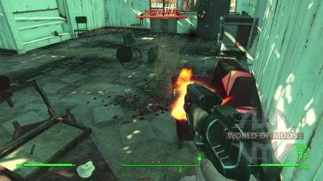 Fallout 3 Esque for Fallout 4