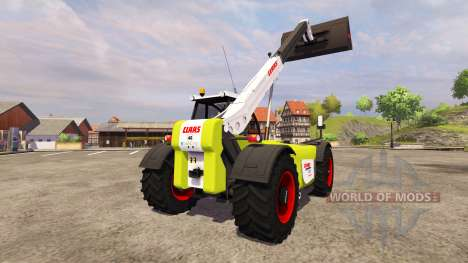 CLAAS Scorpion 7040 Varipower v2.2 for Farming Simulator 2013