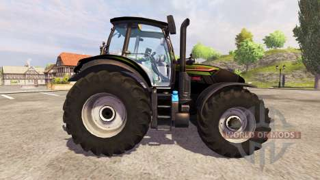 Deutz-Fahr Agrotron 7250 TTV v1.0 for Farming Simulator 2013