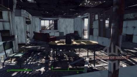 Stalker Lightning for Fallout 4