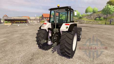 Renault 110.54 v1.1 for Farming Simulator 2013
