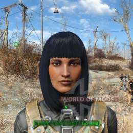 how to change appearance in fallout 4