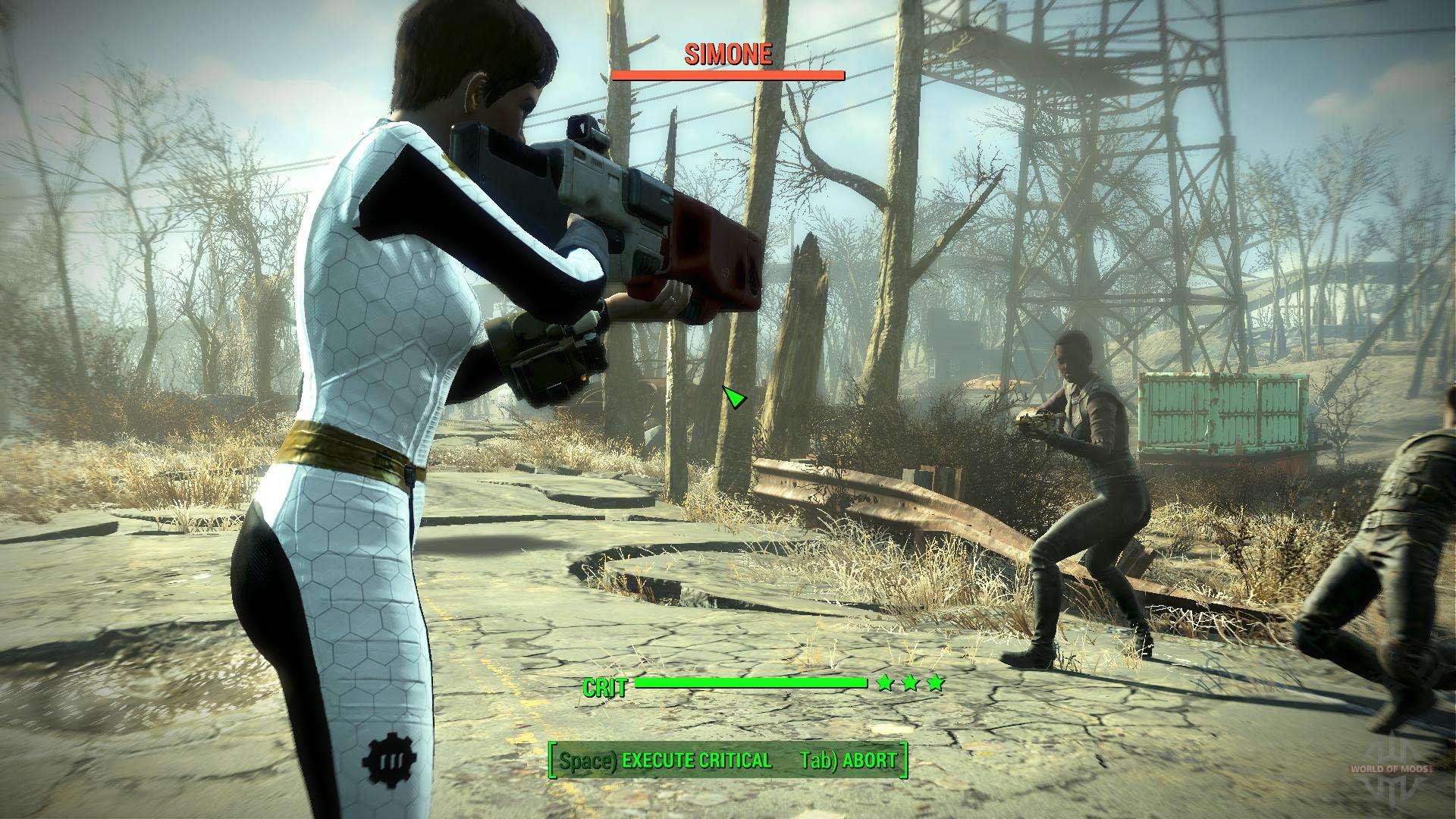 Crucified trooper | Fallout Wiki | FANDOM powered by Wikia
