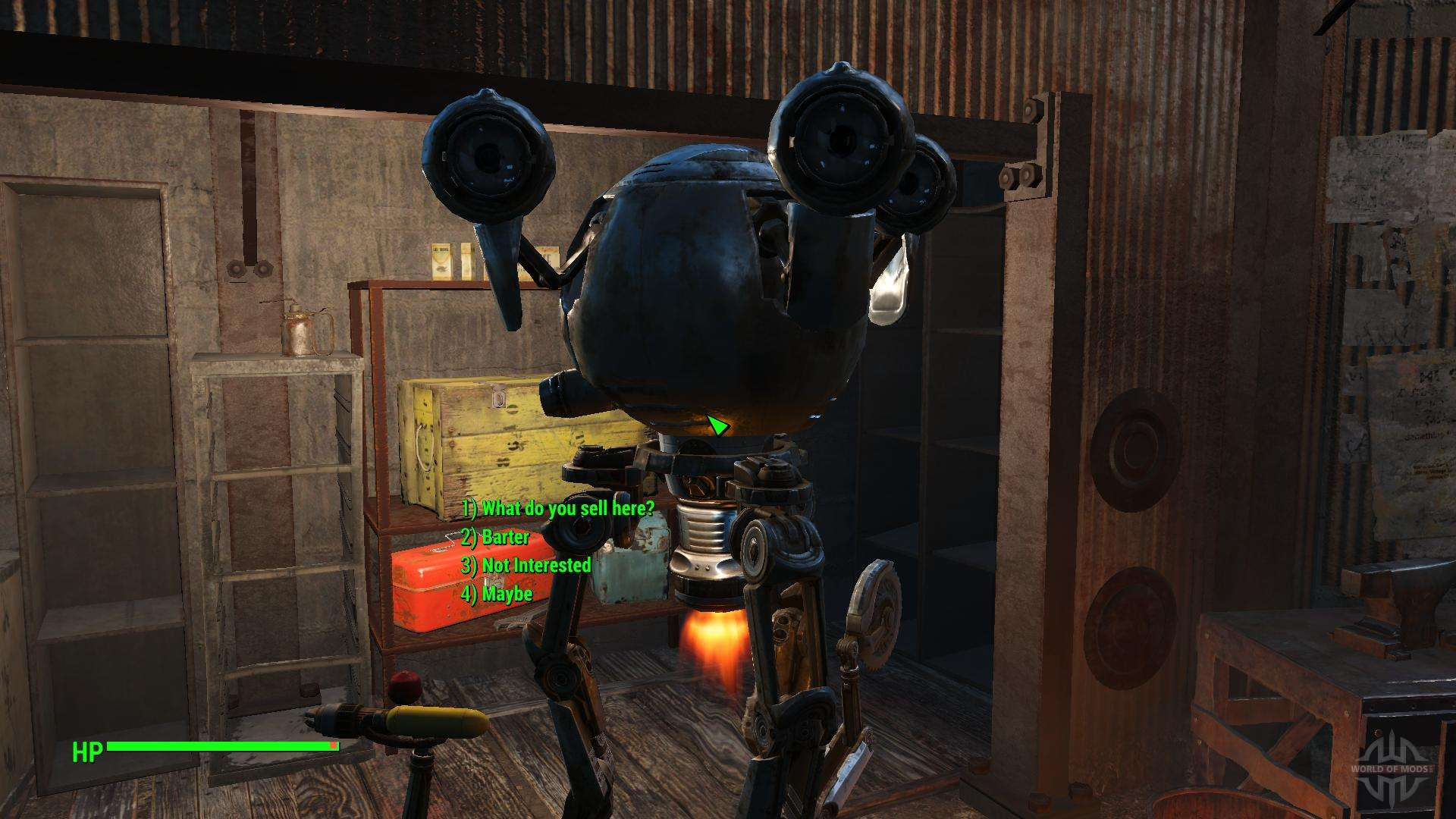Fallout 4 download Russian