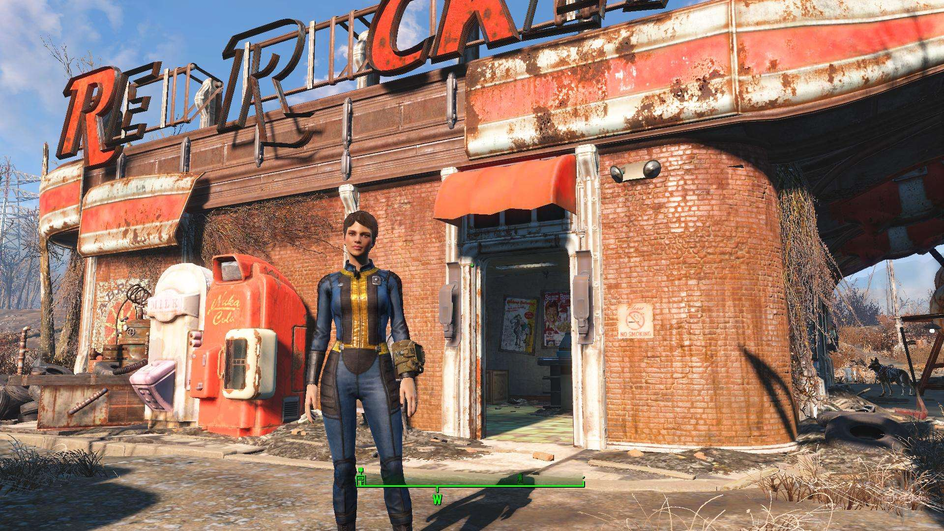 how to make a fallout vault suit