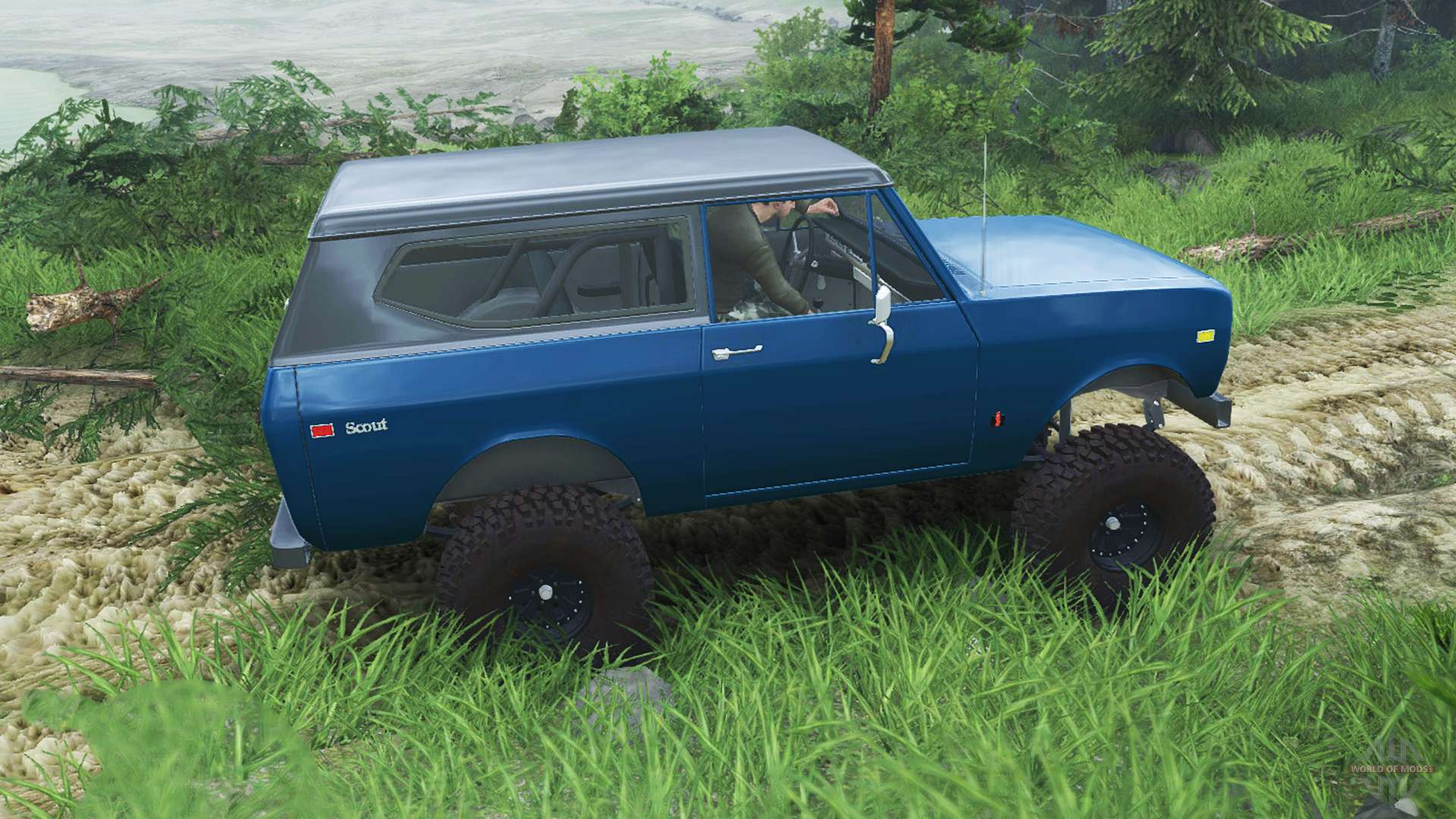 International Scout II:picture # 13 , reviews, news, specs