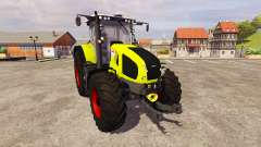 CLAAS Axion 950 v1.2