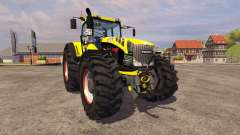 Fendt 939 Vario [yellow bull]