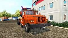 Ural 43202 v2.0