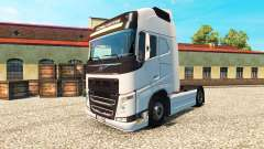 Volvo FH4 2013