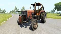 Claw Tractor for BeamNG Drive