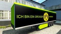 BVB skin for the trailer