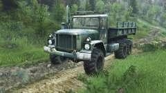 AM General M35A3 1993 [08.11.15]
