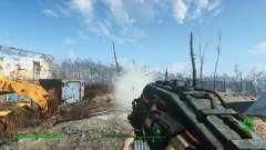 Maximum ammunition for Fallout 4