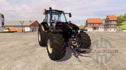 Deutz-Fahr Agrotron 7250 TTV v1.0 for Farming Simulator 2013