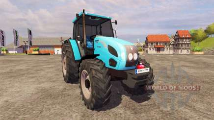 Landini Vision 105 for Farming Simulator 2013