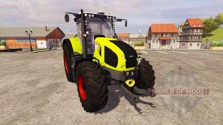 CLAAS Axion 950 v1.2 for Farming Simulator 2013