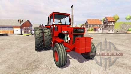Volvo BM 810 for Farming Simulator 2013