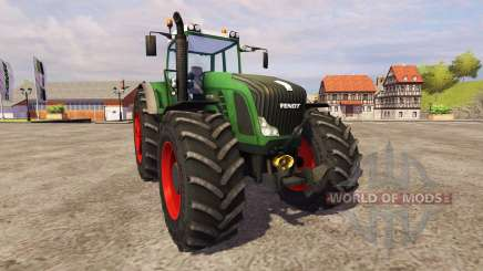 Fendt 936 Vario v2.0 for Farming Simulator 2013