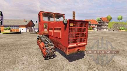 T-4A for Farming Simulator 2013