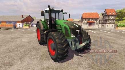 Fendt 936 Vario v3.0 for Farming Simulator 2013