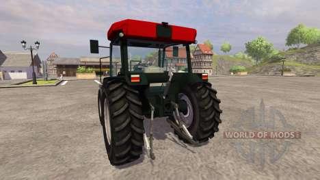 McCormick CX 80 for Farming Simulator 2013