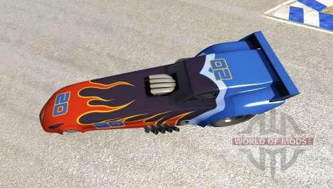 Annihilator v0.9 for BeamNG Drive