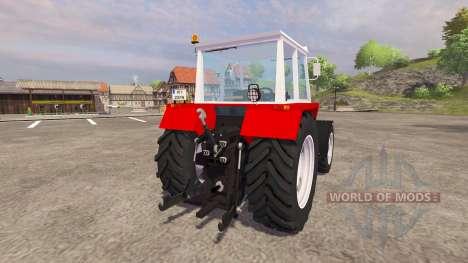 Steyr 8080 Turbo v1.5 for Farming Simulator 2013