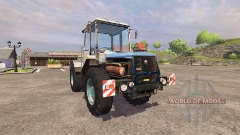 Skoda ST 180 for Farming Simulator 2013