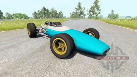 TS67 v0.7 for BeamNG Drive