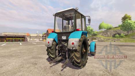 MTZ-82.1 Belarus for Farming Simulator 2013