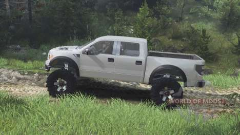 Ford Raptor SVT [08.11.15] for Spin Tires