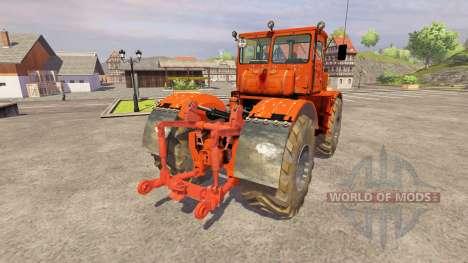 K-700A kirovec v3.1 for Farming Simulator 2013