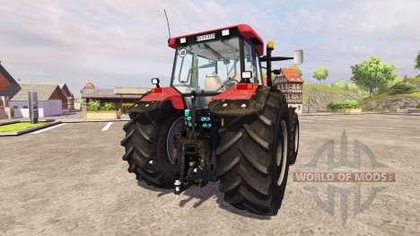 Case IH MXM 130 for Farming Simulator 2013