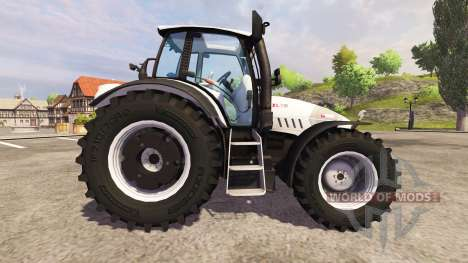 Hurlimann XL130 for Farming Simulator 2013