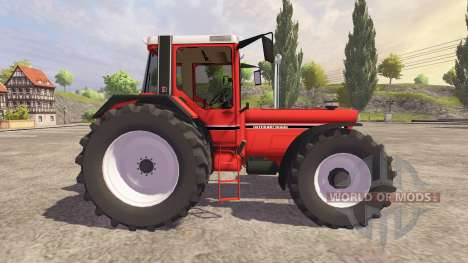 IHC 1455 XL v4.0 for Farming Simulator 2013