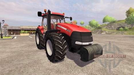 Case IH Magnum CVX 235 for Farming Simulator 2013