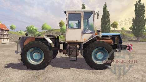 Skoda ST 180 v3.0 for Farming Simulator 2013
