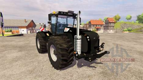CLAAS Xerion 5000 [blackline edition] for Farming Simulator 2013