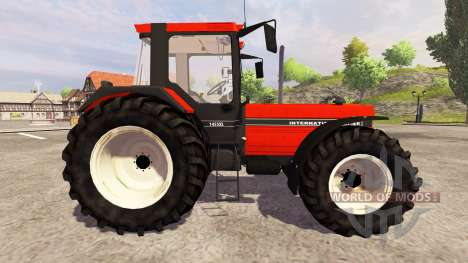 Case IH 1455 XL v2.0 for Farming Simulator 2013