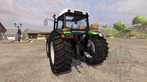 Deutz-Fahr Agrofarm 430 [pack] for Farming Simulator 2013