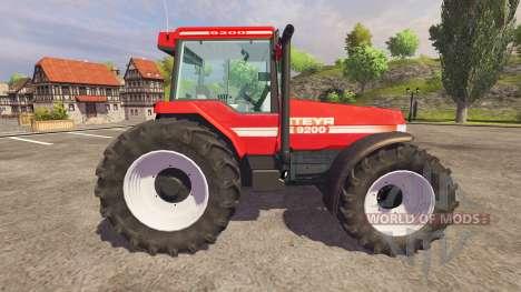 Steyr 9200 for Farming Simulator 2013