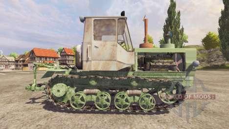 T-150 v2.1 for Farming Simulator 2013