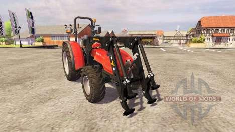 Same Argon 3-75 FL v1.1 for Farming Simulator 2013
