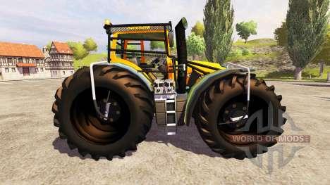 Fendt 936 Vario SCR for Farming Simulator 2013
