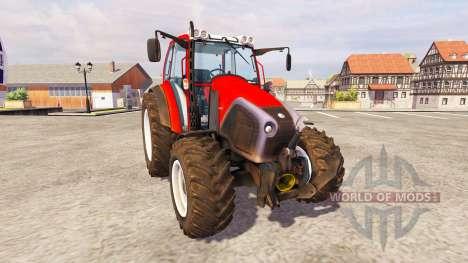 Lindner Geotrac 94 FL for Farming Simulator 2013