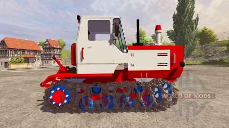T-150 for Farming Simulator 2013